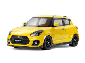 TAMIYA 1/10 SWIFT SPORT M-05 (KIT)