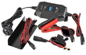 PROJECTA BATTERY CHARGER 1.5A 12V 4 STAGE