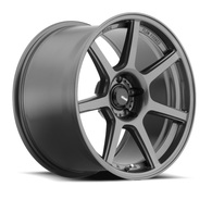 KONIG ULTRAFORM GLOSS GRAPHITE