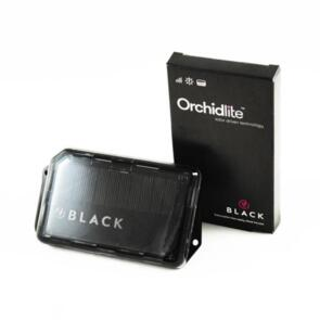 BLACK INTERNATIONAL ORCHIDLITE - GPS LOCATION DEVICE