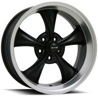 RIDLER R695 MATT BLACK