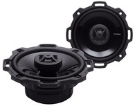 "ROCKFORD FOSGATE P142 PUNCH SERIES 4"" 2 WAY COAX"