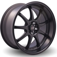 ROTA P1R FLAT BLACK