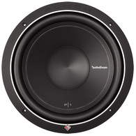 "ROCKFORD FOSGATE P1S2-12 PUNCH SERIES 12"" 2 OHM SVC 250W RMS"