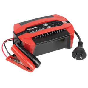 PROJECTA BATTERY CHARGER 12V 6 STAGE 1-4AMP