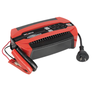 PROJECTA BATTERY CHARGER 12V 6 STAGE 2-8AMP