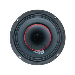 """CERWIN VEGA 6.5""""  PRO FULL RANGE CO-AX HORN SPEAKER 150W RMS"""