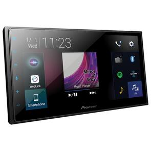 PIONEER DMH-Z6350BT APPLE CARPLAY + ANDROID AUTO HEAD UNIT