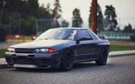 BC NISSAN R32 COILOVERS - MUST BE CERTIFIED