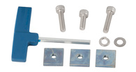 RHINO-RACK RBCA034 C CHANNEL FIT KIT RBC050