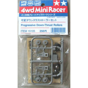 TAMIYA MINI 4WD PROG DOWNTHRUST ROLLR