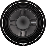 "ROCKFORD FOSGATE P3SD2-12 PUNCH SERIES 12"" 2 OHM DVC SHALLOW SUB"