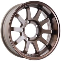 ROTA JVEE OFFROAD SPEED BRONZE