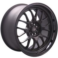 ROTA MXR FLAT BLACK GLOSS BLACK LIP