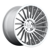 ROTIFORM INDT SILVER MACHINED