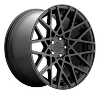 ROTIFORM BLQ SATIN BLACK