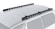 RHINO-RACK RTLB2 LC100 BACKBONE MOUNTING SYSTEM