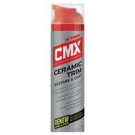 MOTHERS CMX SERIES CERAMIC TRIM RESTORE & COAT
