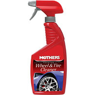 MOTHERS MOTHERS FOAMING WHEEL & TIRE CLEANER 710ML