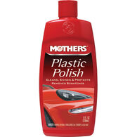 MOTHERS PLASTIC POLISH 236ML