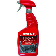 MOTHERS CARPET & UPHOLSTRY CLEANER 710ML