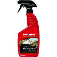 MOTHERS MOTHERS CALIFORNIA GOLD SPRAY WAX 710ML