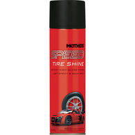 MOTHERS SPEED TYRE SHINE AEROSOL 15OZ