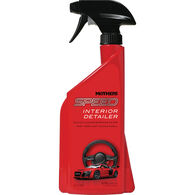MOTHERS SPEED INTERIOR DETAILER 710ML