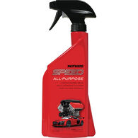 MOTHERS SPEED ALL PURPOSE CLEANER