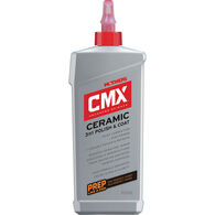 MOTHERS CMX SERIES CERAMIC 3-IN-1 POLISH & COAT