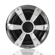 "FUSION SG-SL10SPC SIGNATURE SERIES CHROME 10"" SUB"