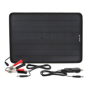 PROJECTA SOLAR BATTERY MAINTAINER 12V 10W