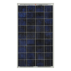 PROJECTA POLYCRYSTALLINE 12V 60W FIXED SOLAR PANEL