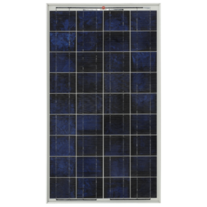 PROJECTA POLYCRYSTALLINE 12V 80W FIXED SOLAR PANEL