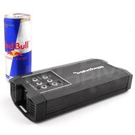 ROCKFORD FOSGATE T400X4AD POWER SERIES MICRO 4 CHANNEL AMP
