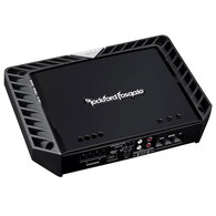 ROCKFORD FOSGATE T500-1BDCP POWER SERIES MONOBLOCK AMP