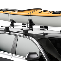 THULE 896 DOCKGLIDE KAYAK CARRIER