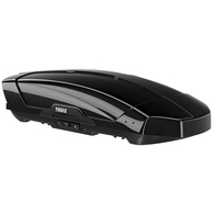THULE 6296B MOTION XT SPORT ROOF BOX GLOSS BLACK 300L