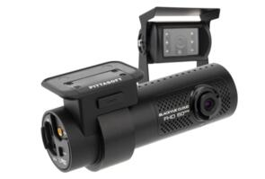 BLACKVUE DR750X-2CH TRUCK FULL HD DASHCAM WITH 32GB MICRO SD