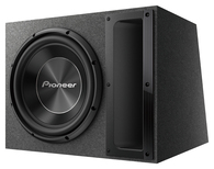"PIONEER TS-A300B A SERIES 12"" LOADED ENCLOSURE"