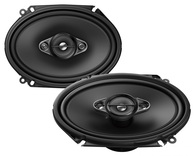PIONEER TS-A6880F A SERIES 5X7 4 WAY COAX