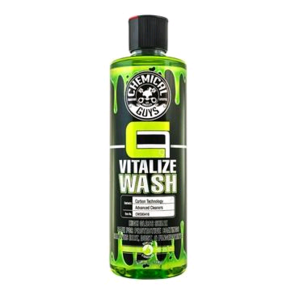 CHEMICAL GUYS CHEMICAL GUYS CARBON FLEX VITALIZE WASH