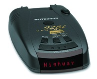 BELTRONICS V928I NZ SPEC RADAR DETECTOR
