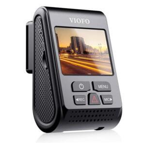 VIOFO DASH CAMERA FRONT DVR WITH GPS A119 V3 DVR