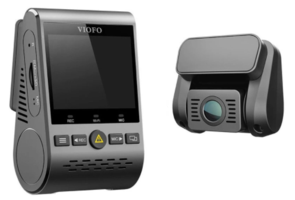 VIOFO DASHCAM A129 DUO 1080P DUAL CHANNEL WIFI + GPS