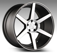 STANCE WHEELS SC-6I AG-BRUSH