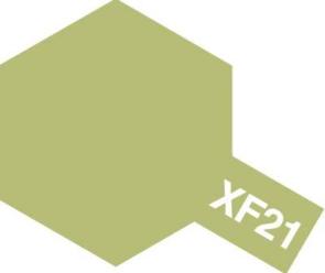 TAMIYA XF21 ENAMEL SKY