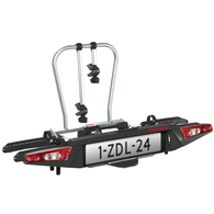YAKIMA FOLDCLICK 2 BIKE CARRIER (50MM TOWBALL ONLY)